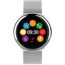 MYKRONOZ ZeRound2HR Elite Smartwatch (3,1 cm/1,22 Zoll)