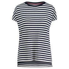 "Damen T-Shirt ""Textured Stripe"""
