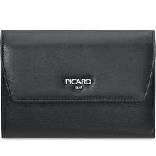 Picard Produkte schwarz Geldbörse 1.0 st