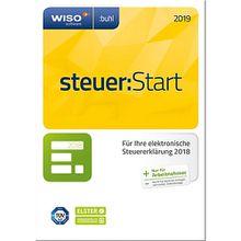 PC WISO Steuer - Start 2019 (Steuerjahr 2018)  Kinder