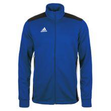 ADIDAS PERFORMANCE Trainingssweatjacke 'Regista 18' blau / schwarz / weiß