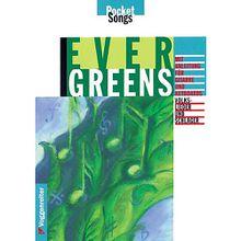 Buch - Evergreens