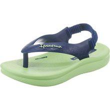 Baby Sandalen ANAT SOFT  blau/grün Jungen Kinder