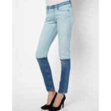 MiH Jeans – The Breathless – Enge Jeans