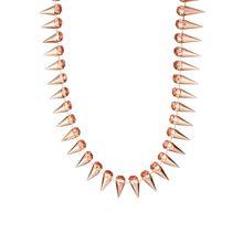 ASOS – Halskette mit Spitzen