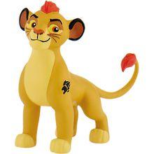 BULLYLAND Comicwelt - Disney Die Garde der Löwen - Kion