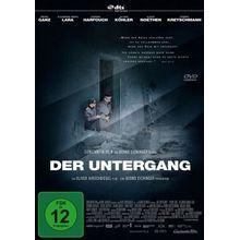 DVD »Der Untergang, DVD«