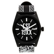 Neff – Armbanduhr mit Machine-Gun-Kelly-Aufdruck