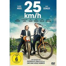 DVD 25 KM/H Hörbuch