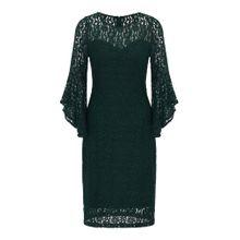 APART Kleid dunkelgrün