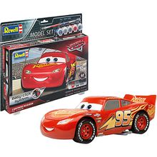 Model Set Lightning McQueen
