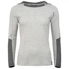 Chillaz - Women's Montebelluna Cotton - Longsleeve Gr 34;38;40 grau