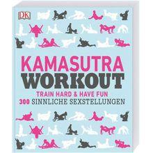 Buch - Kamasutra Workout