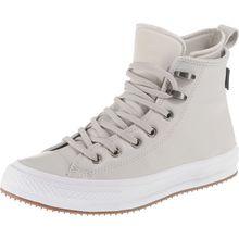 CONVERSE Chuck Taylor All Star Boot Sneakers High beige Damen