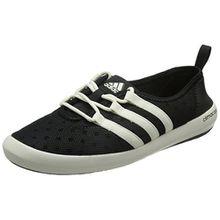 adidas Damen Climacool Boat Sleek Bootsschuhe, Schwarz (Core Black/Chalk White/Core Black), 40 EU