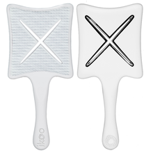 paddle X classic   platinum white
