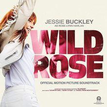 Audio CD »Jessie Buckley: Wild Rose«