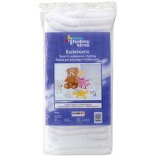 Glorex Bastelwatte weiß, 1kg