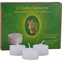 Primavera Home Accessoires & Duftgeräte Glafey Teelicht 12 Teelichter 1 Stk.