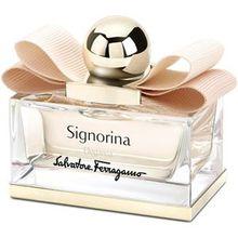 Salvatore Ferragamo Damendüfte Signorina Eleganza Eau de Parfum Spray 100 ml