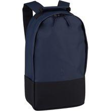 Rains Laptoprucksack City Backpack Blue (12.6 Liter)