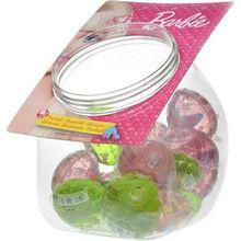 Barbie Pflege Körperpflege Motivschaumbad 60 ml