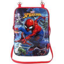 Tablettasche Spider Man blau