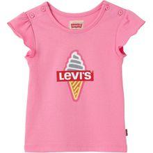 Levis  T-shirt - Print