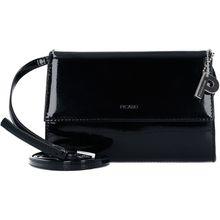 Picard Auguri Mini Bag Umhängetasche Leder 19 cm