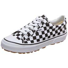 VANS Style 29 Sneaker Damen schwarz/weiß Damen