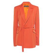 Tailored Orange
