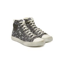 Saint Laurent High Top Sneakers Bedford