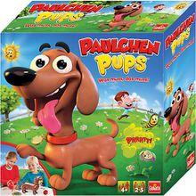 Paulchen Pups
