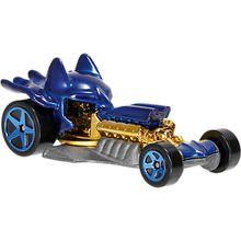 Hot Wheels DC Comics  1:64 Character Car Sortiment (rollierend) - 1 Fahrzeug