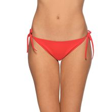 Calvin Klein Bikinislip in rot für Damen
