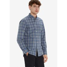 Marc O'Polo Langarm-Hemd regular combo shirt