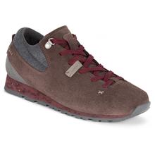 AKU - Bellamont Gaia GTX Damen Mountain Lifestyle Schuh (braun) - EU 39,5 - UK 6