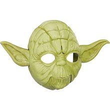 Star Wars Elektronische Yoda Maske Jungen Kinder