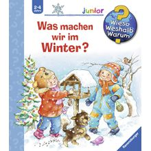 Ravensburger Was machen wir im Winter?