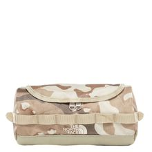 THE NORTH FACE Base Camp Travel Canister / Kulturbeutel - 24 cm S beige