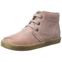 Falcotto Baby Mädchen 1195 Sneaker, Pink (Rosa), 22 EU
