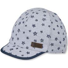 Sterntaler Schirmmuetze - Sterne