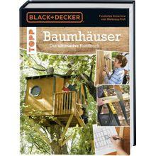Buch - Baumhäuser. Das ultimative Handbuch