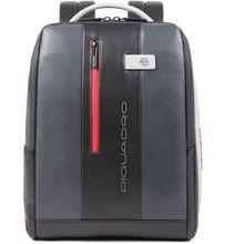Piquadro Produkte grey-black Rucksack 1.0 st