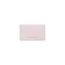 HORIZN STUDIOS Double Card Holder - Pale Rose