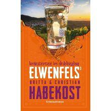 Broschiertes Buch »Elwenfels³«