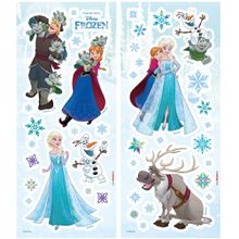 """Komar Deco-Sticker """"Frozen"""""""