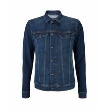 MUSTANG Jeansjacke - New York - Stone Washed