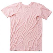 Houdini - Women's Free Tee - T-Shirt Gr L;M;S;XS rosa/grau;grau