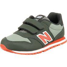 Kinder Sneakers Low grün